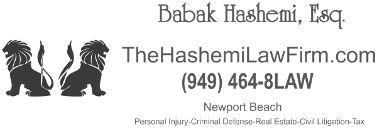 The Hashemi Law Firm