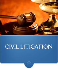 civil litigation attorney Orange County